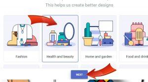 طراحی لوگو سالن زیبایی| سلام زیبایی