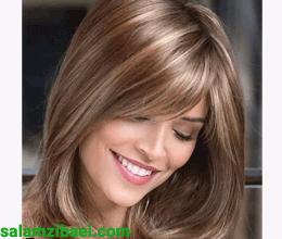 آموزش-ترکیب-رنگ-مو   سلام زیبایی