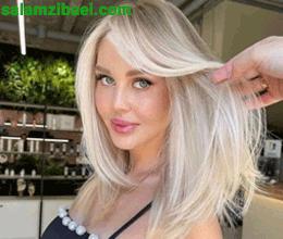 آموزش-رنگ-مو   سلام زیبایی