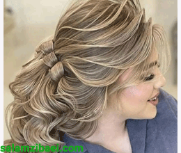 ترکیب-رنگ-مو-حرفه-ای   سلام زیبایی
